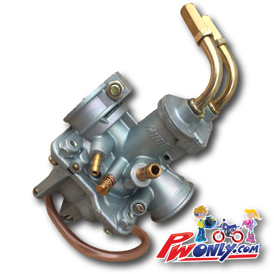 pw 50 replacement carb
