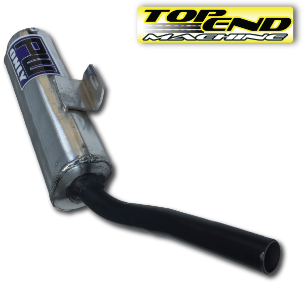 pw 50 top end muffler