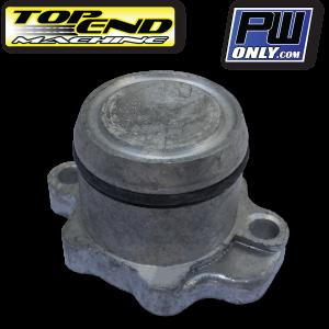 PW Oil Injector Block Off Plug