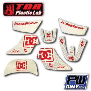 PW 50 DC Graphics for bike