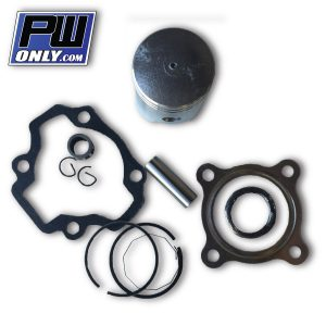 PW80 Piston Kit