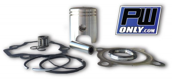 a piston kit for your 50cc pw 50