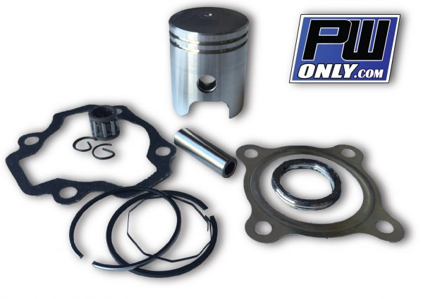 a piston kit for your 50cc yamaha pw 50