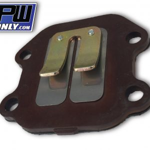 pw 50 yamaha reed block replacement