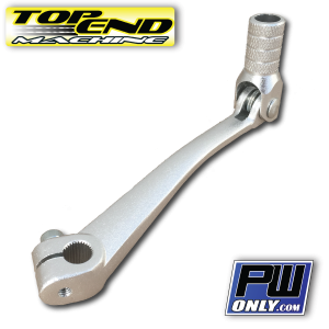 PW 80 part Shift Lever