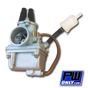 PW 80 Carburetor yamaha part