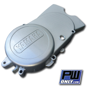 PW 80 Ignition Cover yamaha