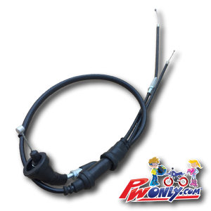 pw 50 cable for throttle