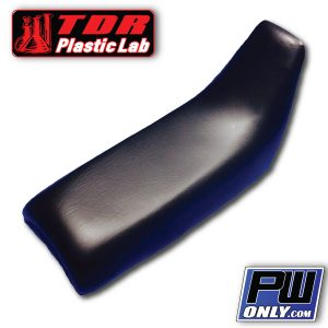 pw 50 seat replacement black
