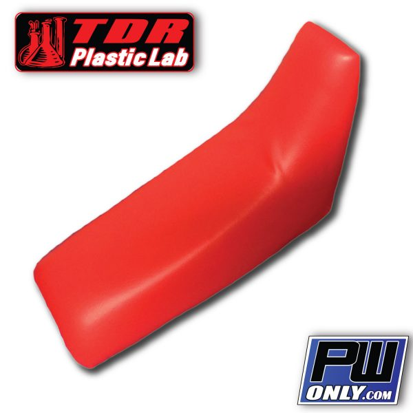 pw 50 seat replacement red