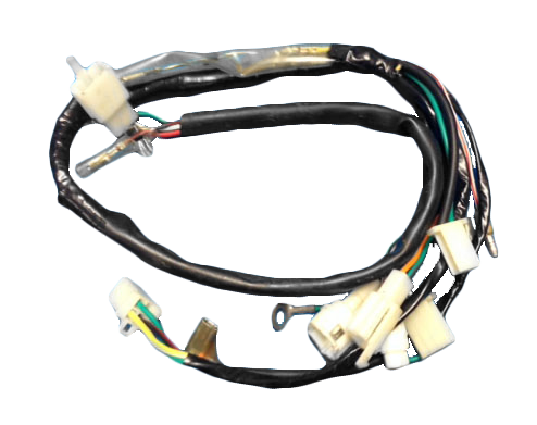 PW50 Ignition Wire Harness on
