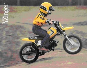 PW50 History - PWOnly com - Yamaha PW50 & PW80 Parts