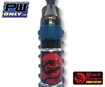 PW 80 Full Adjustable Black Dragon Shock