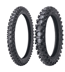 PW Michelin Tires