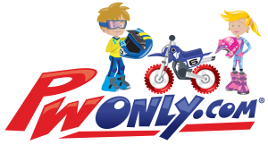 PWonly logo kids