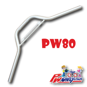 pw 80 handlebar