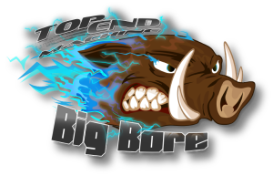 Top End Machine Big Bore logo