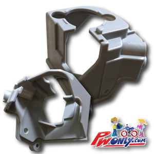 PW50 Oil pump cover