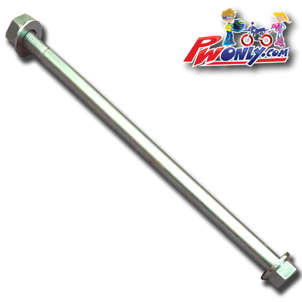 axle for pw50