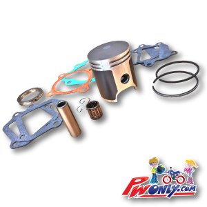 high performance pw80 piston kit