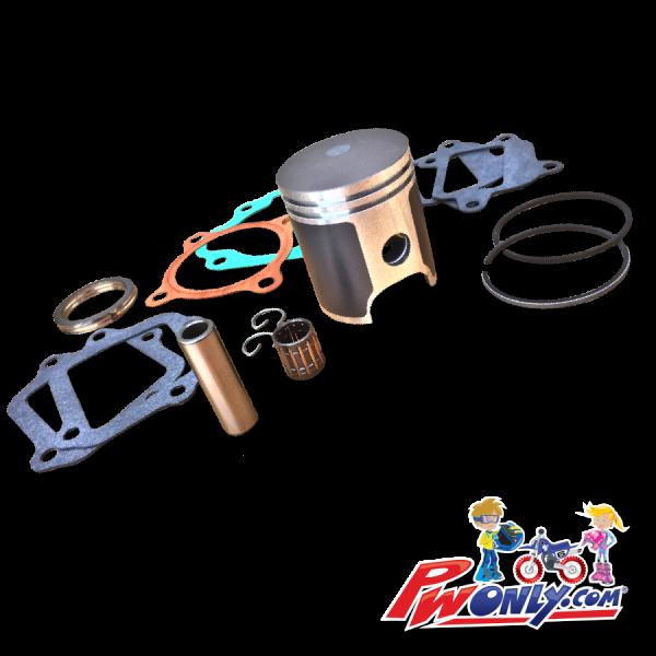 high performance pw80 piston kit