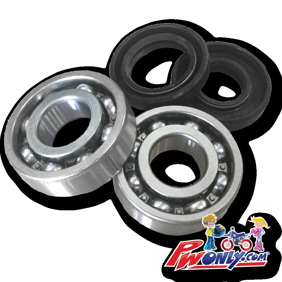 PW50 Crank Bearing Set