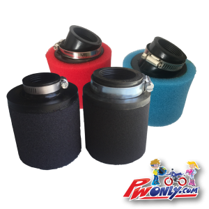 PW50 POD Air Filters