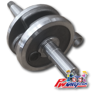 PW50 Crankshaft