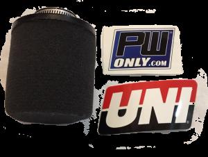 PW50 UMI AIR FILTER