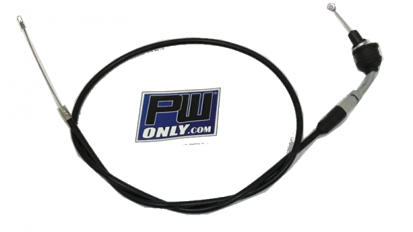 PW50 SINGLE THROTTLE CABLE